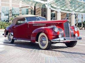 Ver foto 12 de Packard Super Eight Convertible Victoria by Darrin 1941
