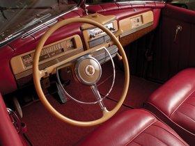 Ver foto 25 de Packard Super Eight Convertible Victoria by Darrin 1941
