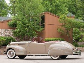 Ver foto 3 de Packard Super Eight Convertible Victoria by Darrin 1941