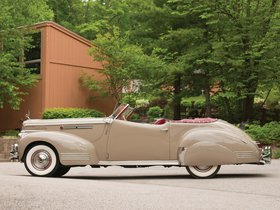 Ver foto 2 de Packard Super Eight Convertible Victoria by Darrin 1941