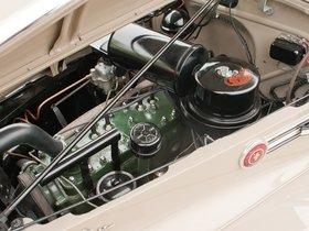 Ver foto 23 de Packard Super Eight Convertible Victoria by Darrin 1941