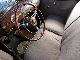 Ver foto 2 de Packard 180 Super Eight Custom Formal Sedan  1940