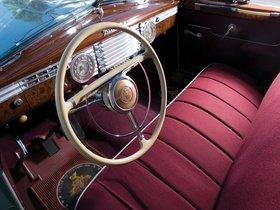 Ver foto 3 de Packard Clipper 1946