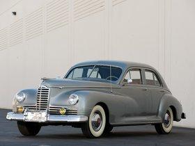 Ver foto 2 de Packard Clipper 1946