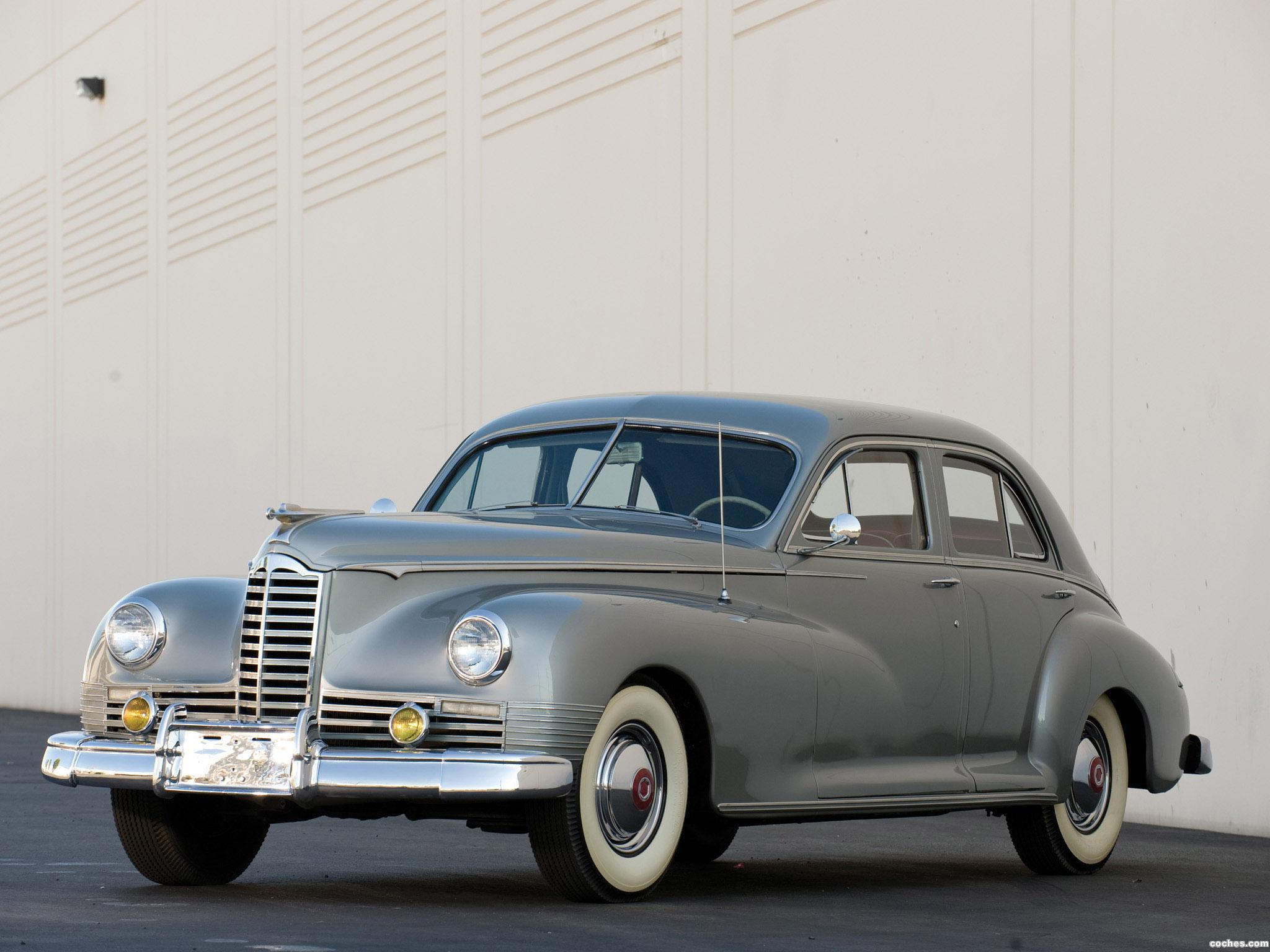 Foto 1 de Packard Clipper 1946