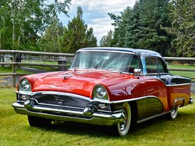 Ver foto 2 de Packard Clipper Custom Constellation Hardtop Sport Coupe 1955