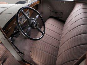 Ver foto 2 de Packard Custom Eight Coupe 1928