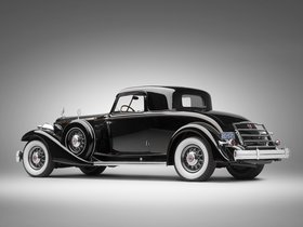 Ver foto 5 de Packard Custom Twelve Coupe by Dietrich 1933