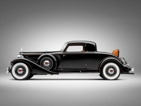 Ver foto 3 de Packard Custom Twelve Coupe by Dietrich 1933