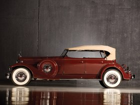 Ver foto 6 de Packard Custom Twelve Sport Phaeton by Dietrich 1933