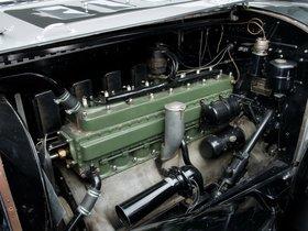 Ver foto 3 de Packard Deluxe Eight Phaeton 1930