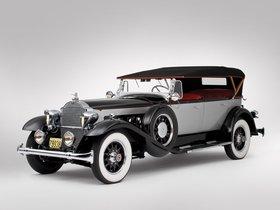Fotos de Packard Deluxe Eight Phaeton 1930