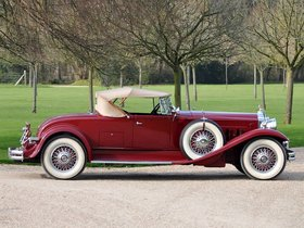 Ver foto 6 de Packard Deluxe Eight Roadster by LeBaron  1930