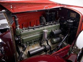 Ver foto 4 de Packard Deluxe Eight Sport Phaeton 1929