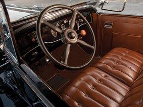 Ver foto 7 de Packard Deluxe Eight Sport Phaeton 1930