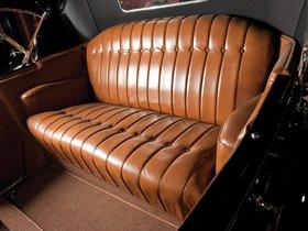 Ver foto 6 de Packard Deluxe Eight Sport Phaeton 1930