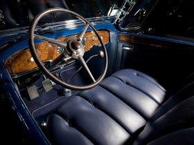 Ver foto 8 de Packard Deluxe Eight Sport Phaeton 1931