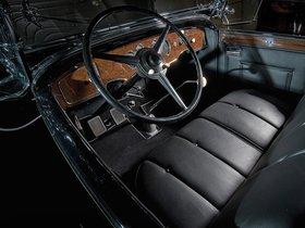 Ver foto 7 de Packard Deluxe Eight Sport Phaeton 1931