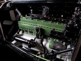 Ver foto 6 de Packard Deluxe Eight Sport Phaeton 1931