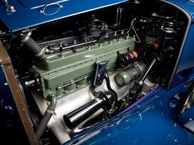 Ver foto 5 de Packard Deluxe Eight Sport Phaeton 1931