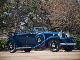 Ver foto 3 de Packard Deluxe Eight Sport Phaeton 1931