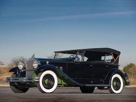 Fotos de Packard Deluxe Eight Sport Phaeton 1931
