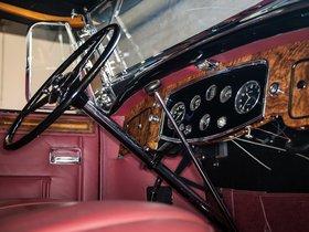 Ver foto 9 de Packard Deluxe Eight Sport Phaeton 1932