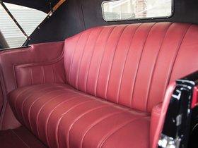 Ver foto 8 de Packard Deluxe Eight Sport Phaeton 1932