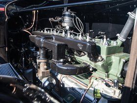 Ver foto 7 de Packard Deluxe Eight Sport Phaeton 1932