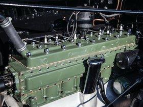 Ver foto 6 de Packard Deluxe Eight Sport Phaeton 1932