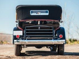Ver foto 2 de Packard Deluxe Eight Sport Phaeton 1932