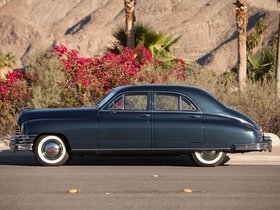 Ver foto 5 de Packard Deluxe Eight Touring Sedan 1948