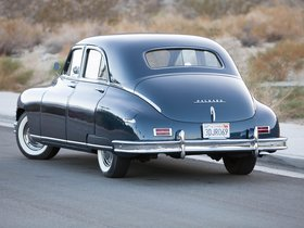 Ver foto 3 de Packard Deluxe Eight Touring Sedan 1948