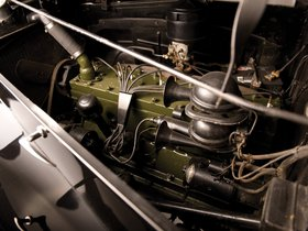 Ver foto 8 de Packard Eight Convertible Victoria by Darrin 1939