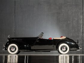 Ver foto 5 de Packard Eight Convertible Victoria by Darrin 1939