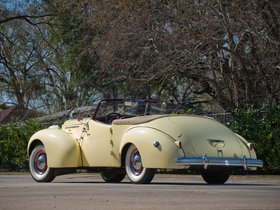 Ver foto 11 de Packard Eight Convertible Victoria by Darrin 1939