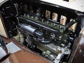 Ver foto 10 de Packard Eight Individual Custom Convertible Seda Dietrich 1931