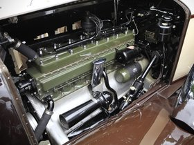 Ver foto 9 de Packard Eight Individual Custom Convertible Seda Dietrich 1931