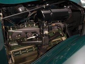 Ver foto 3 de Packard Eight Phaeton 1936
