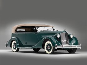 Ver foto 1 de Packard Eight Phaeton 1936