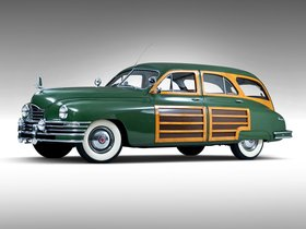 Ver foto 7 de Packard Eight Station Sedan  1948