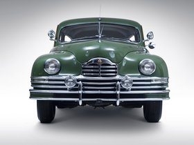 Ver foto 4 de Packard Eight Station Sedan  1948