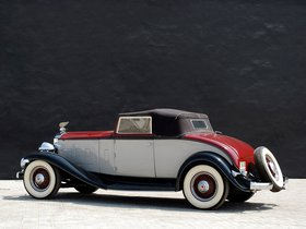 Ver foto 3 de Packard Light Eight Coupe Roadster 1932