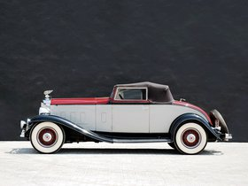 Ver foto 2 de Packard Light Eight Coupe Roadster 1932