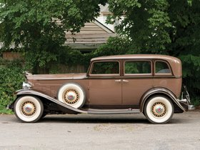 Ver foto 2 de Packard Light Eight Sedan 1932