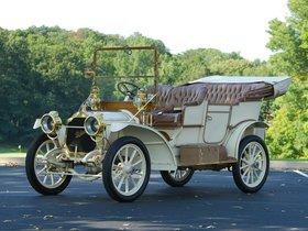 Ver foto 7 de Packard Model 18 Touring  1907