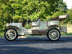 Ver foto 6 de Packard Model 18 Touring  1907