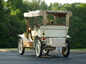 Ver foto 4 de Packard Model 18 Touring  1907