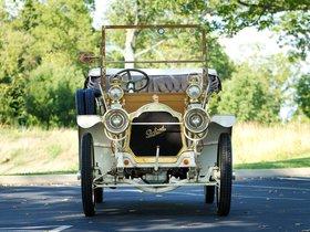 Ver foto 2 de Packard Model 18 Touring  1907
