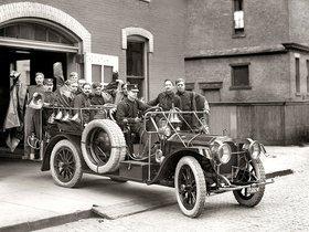 Ver foto 1 de Packard Model 30 Firetruck 1911
